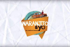 Naranjito y Yo Trailer